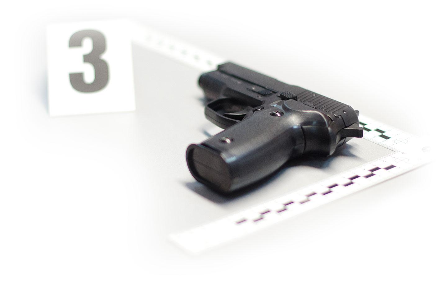 Zdjęcie ilustrujące laboratoria Bezpieczeństwa wewnętrznego