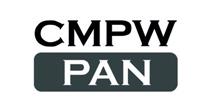 Centrum Materiałów Polimerowych iWęglowych Polskiej Akademii Nauk - logo