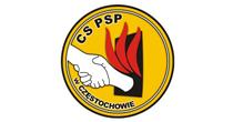 Centralna Szkoła Państwowej Straży Pożarnej wCzęstochowie - logo