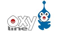 OXYLINE - logo