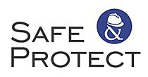 Safe & Protect - logo