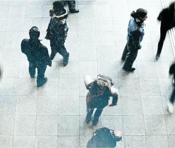 Zdjęcie ilustrujące specjalność Bezpieczeństwo iporządek publiczny
