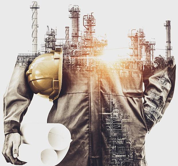 Grafika symbolizująca kierunek Energetyka