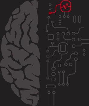 Grafika symbolizująca wiedzę zZarządzania