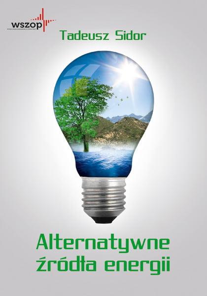 Okładka Alternatywne źródła energii
