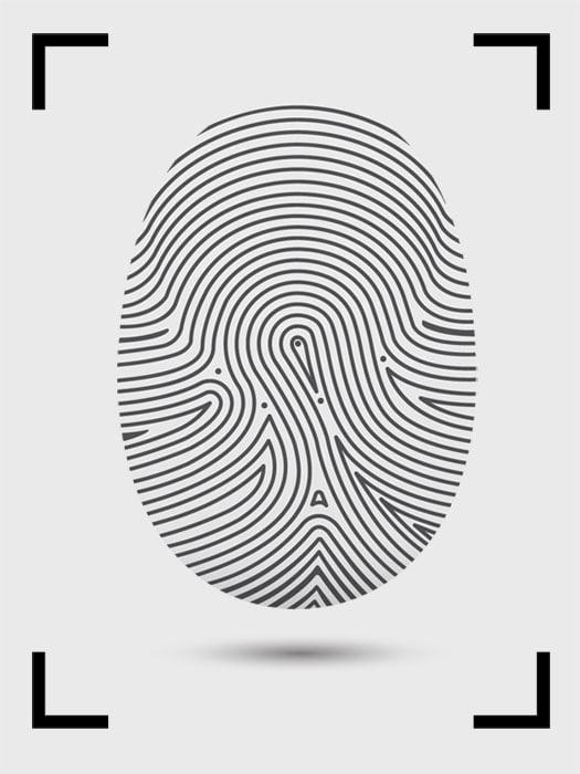Grafika ilustrująca Koło Naukowe Kryminalistyki iKryminologii