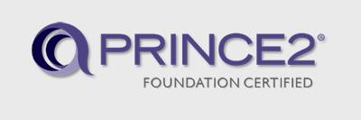 Logo PRINCE2 Foundation