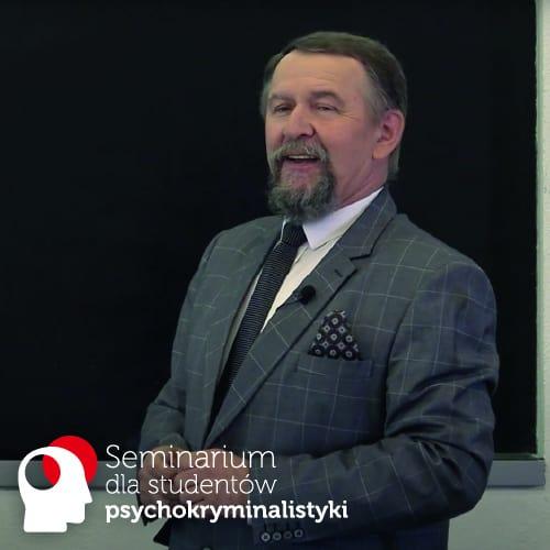 Na zdjęciu drLeszek Woszczek