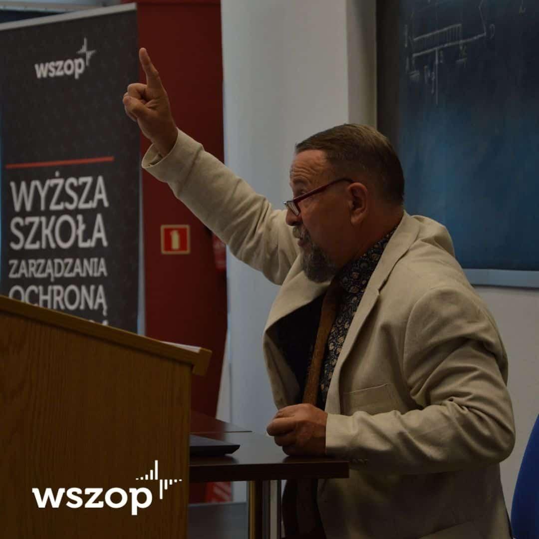 dr Woszczek